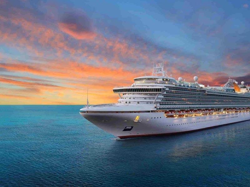 Vacaciones Antillas Caribe sur