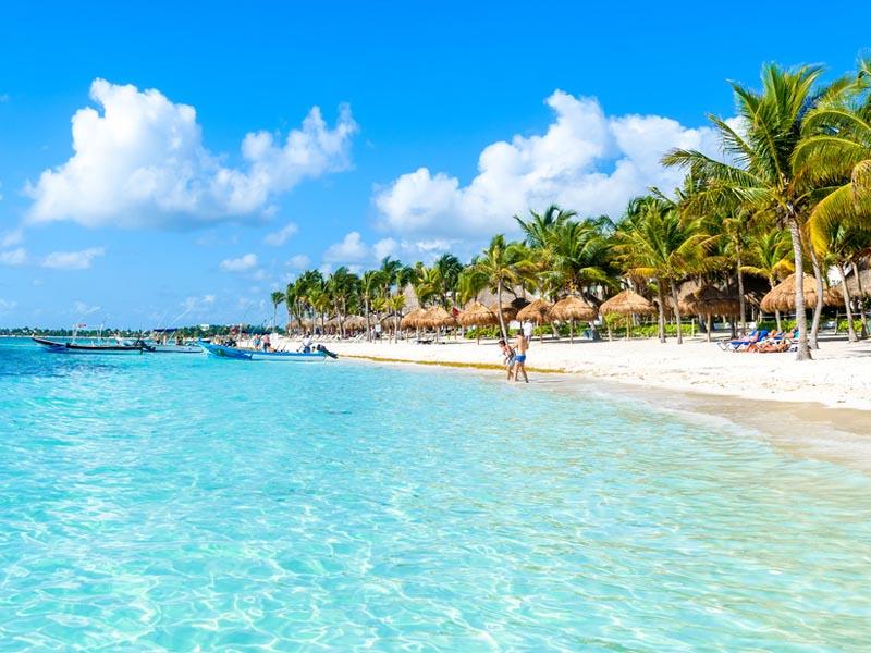 Cancún Temporada Baja